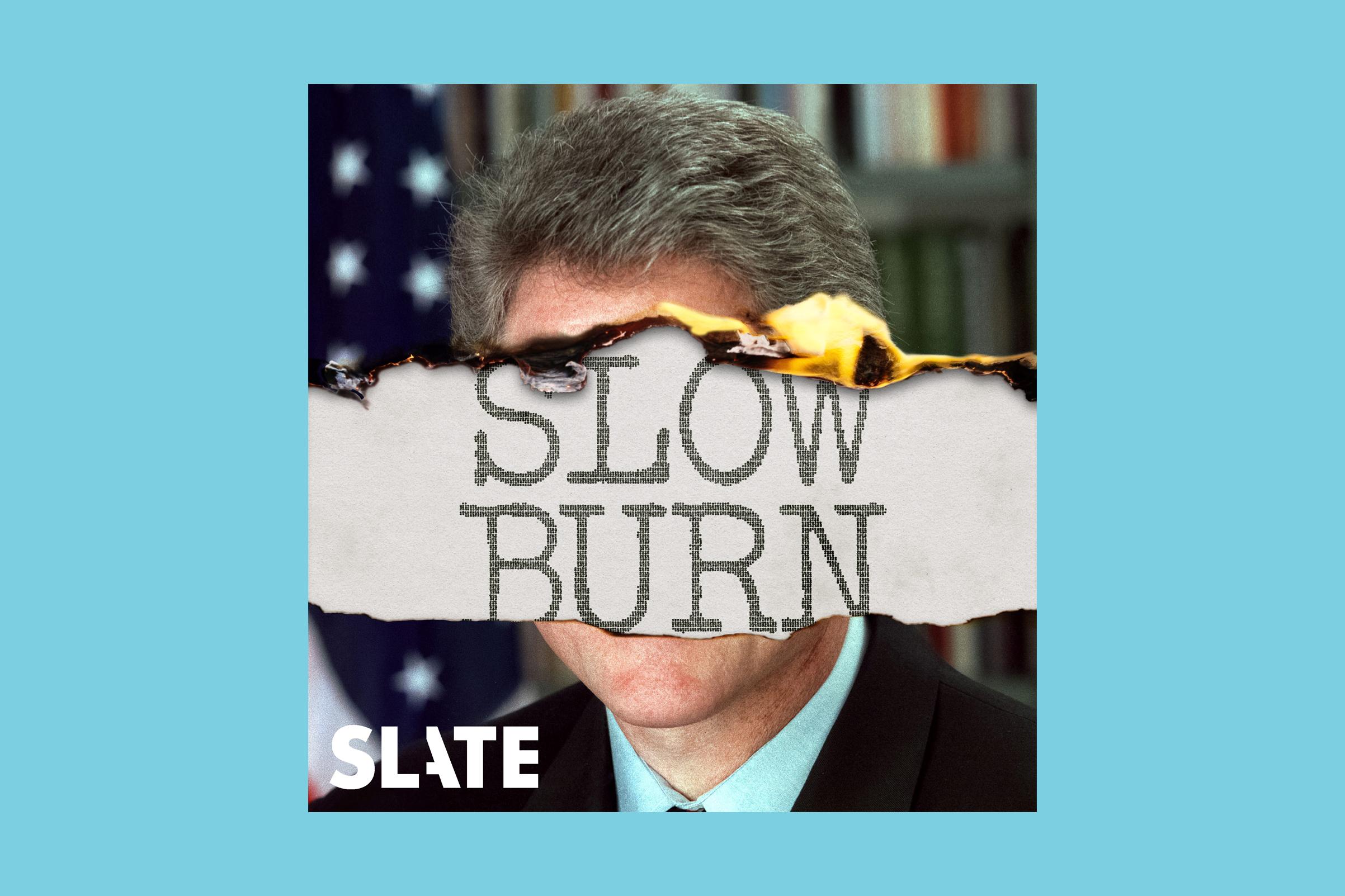 Slow Burn s2