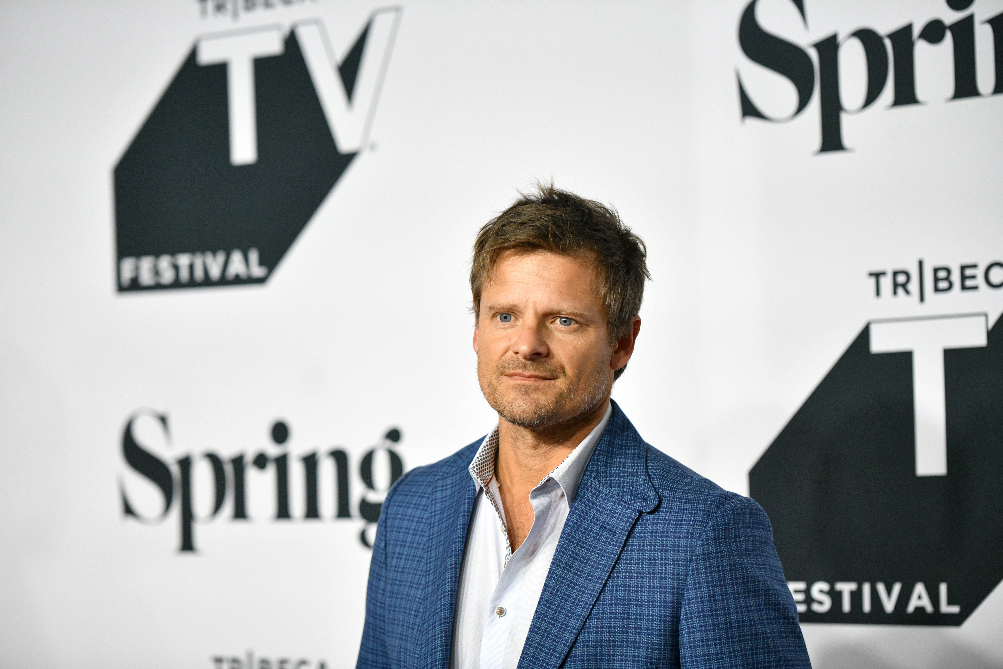 NEW YORK, NY - SEPTEMBER 21:  Actor Steve Zahn attends the premiere of National Geographic's  Valley of The Boom  at Tribeca TV Festival on September 21, 2018 in New York City.  (Photo by Bryan Bedder/Getty Images for National Geographic)