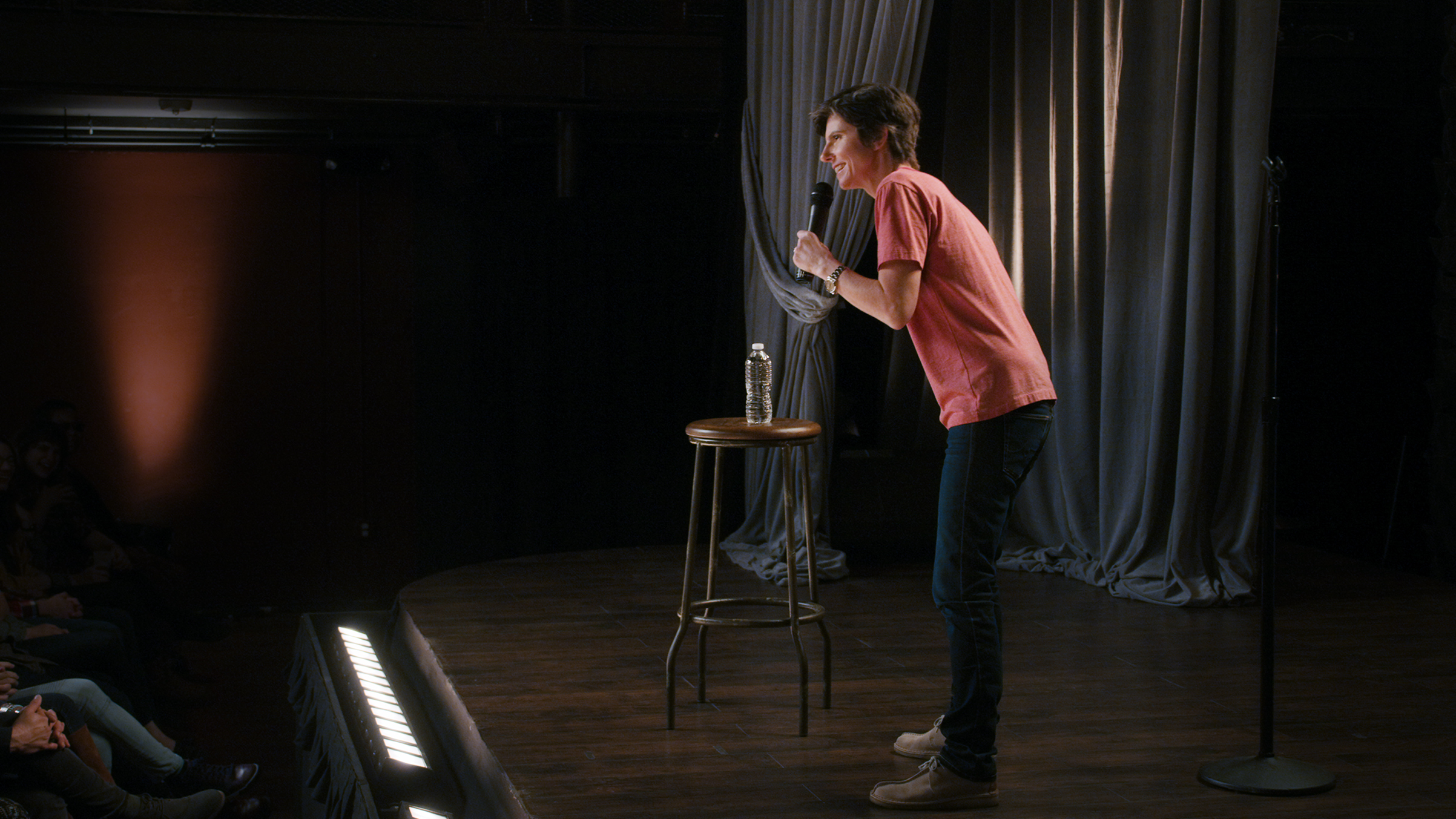 Tig Notaro – Happy to Be Here