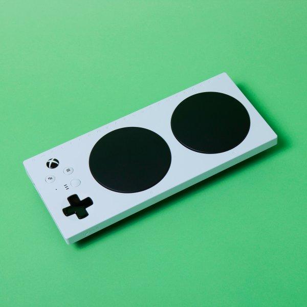xbox-adaptive-controller