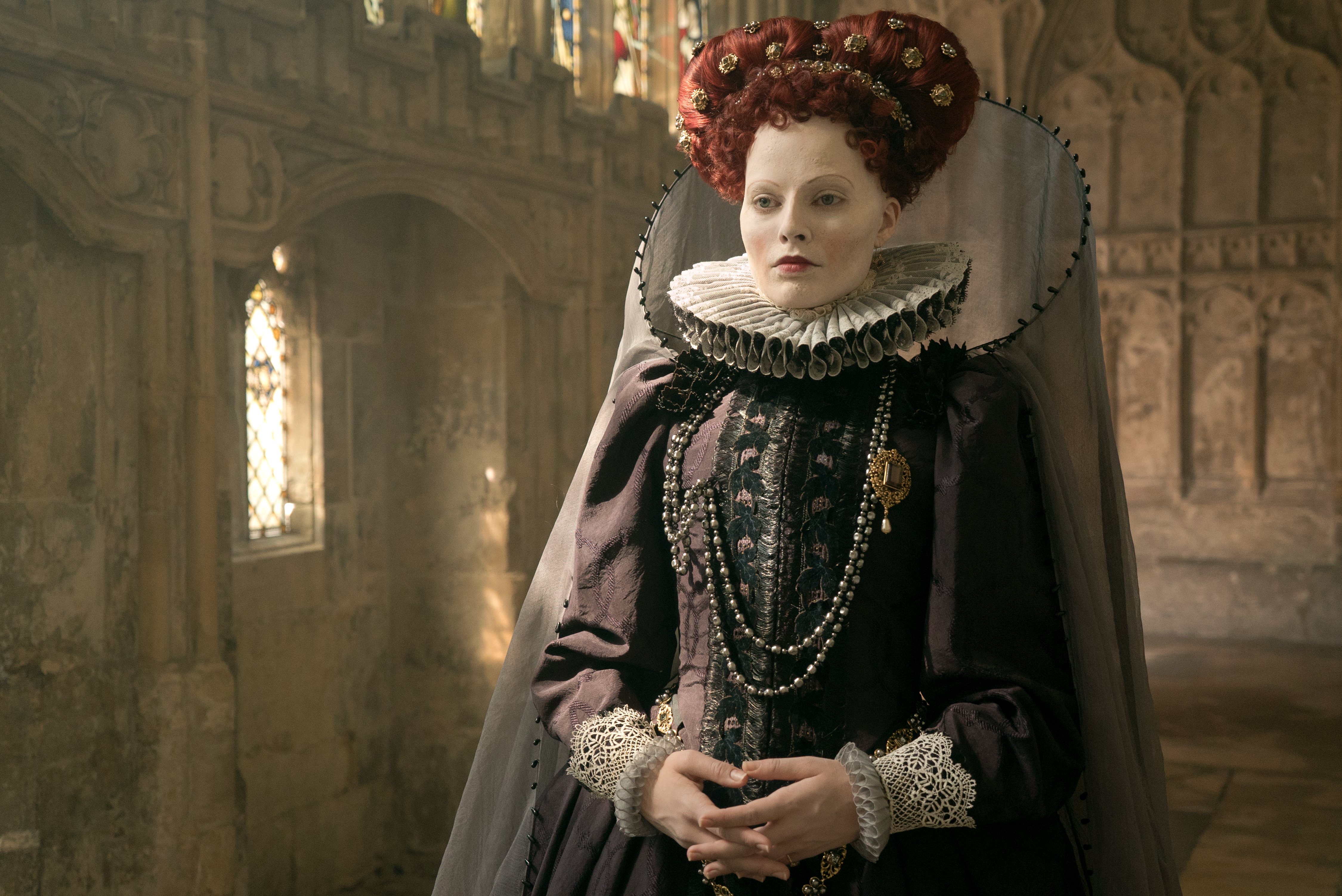 The True Story Behind The Movie Mary Queen Of Scots Time