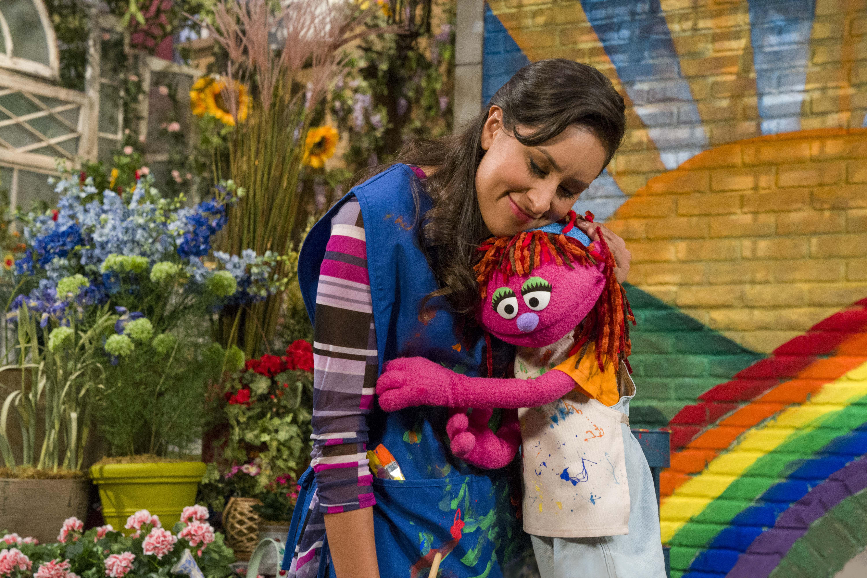 Sesame Street Time