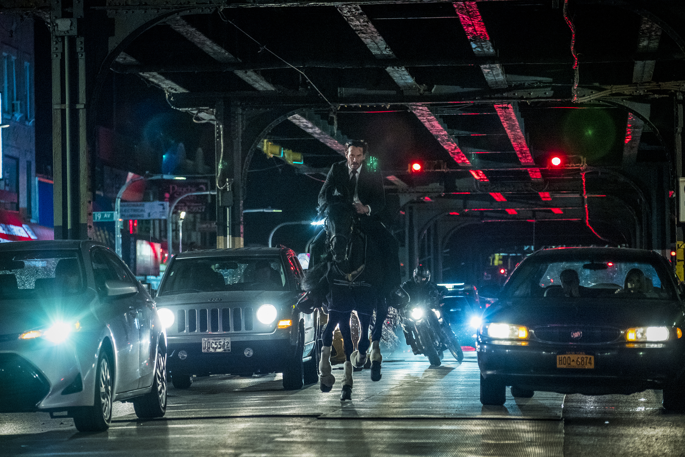 Still from 'John Wick: Chapter 3'