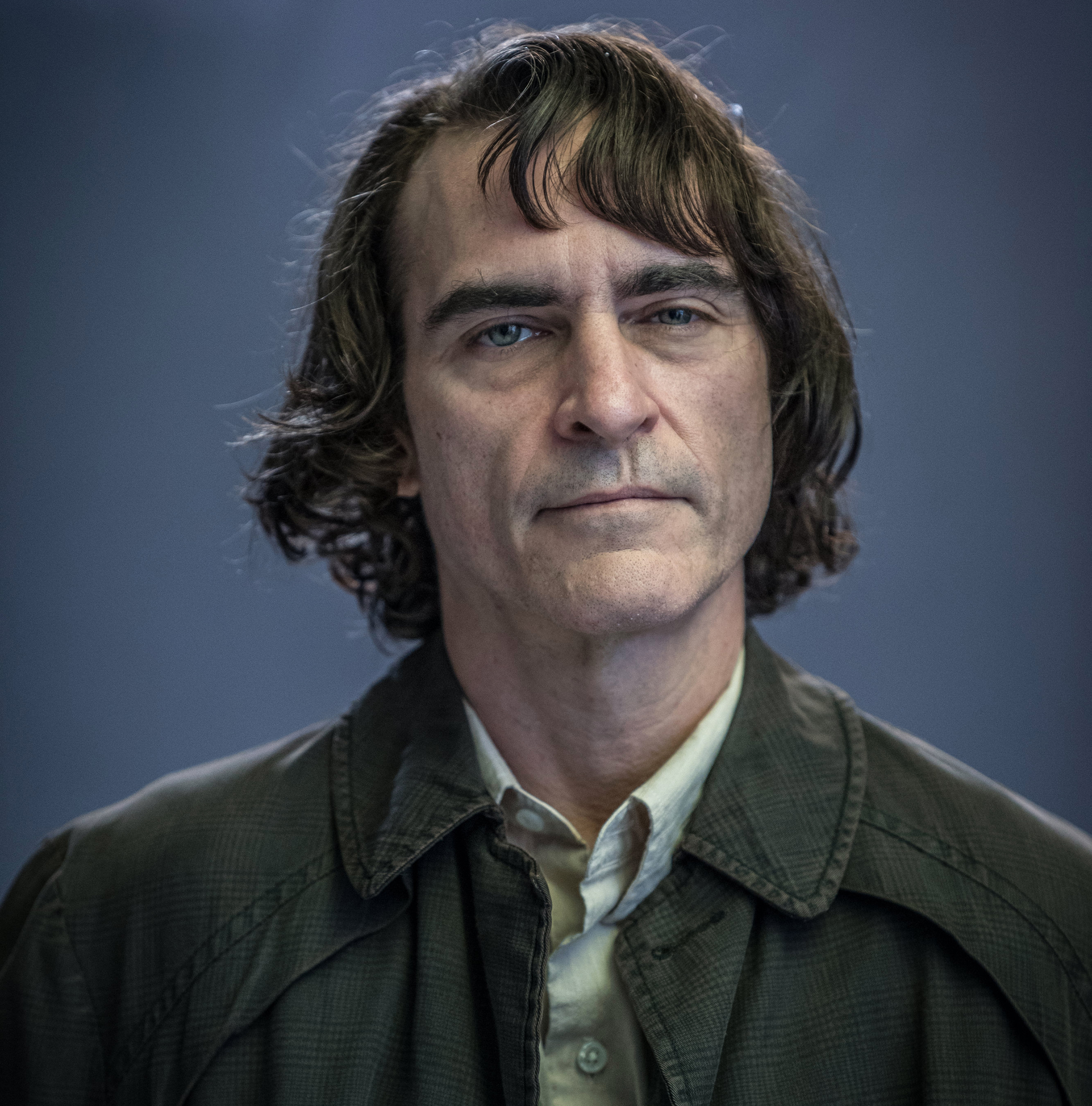 Joaquin Phoenix in 'Joker.'
