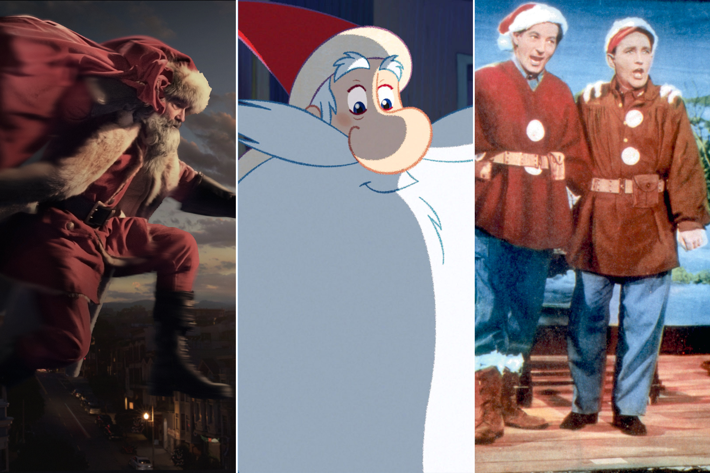 10 Best Christmas Kid Movies On Netflix Time