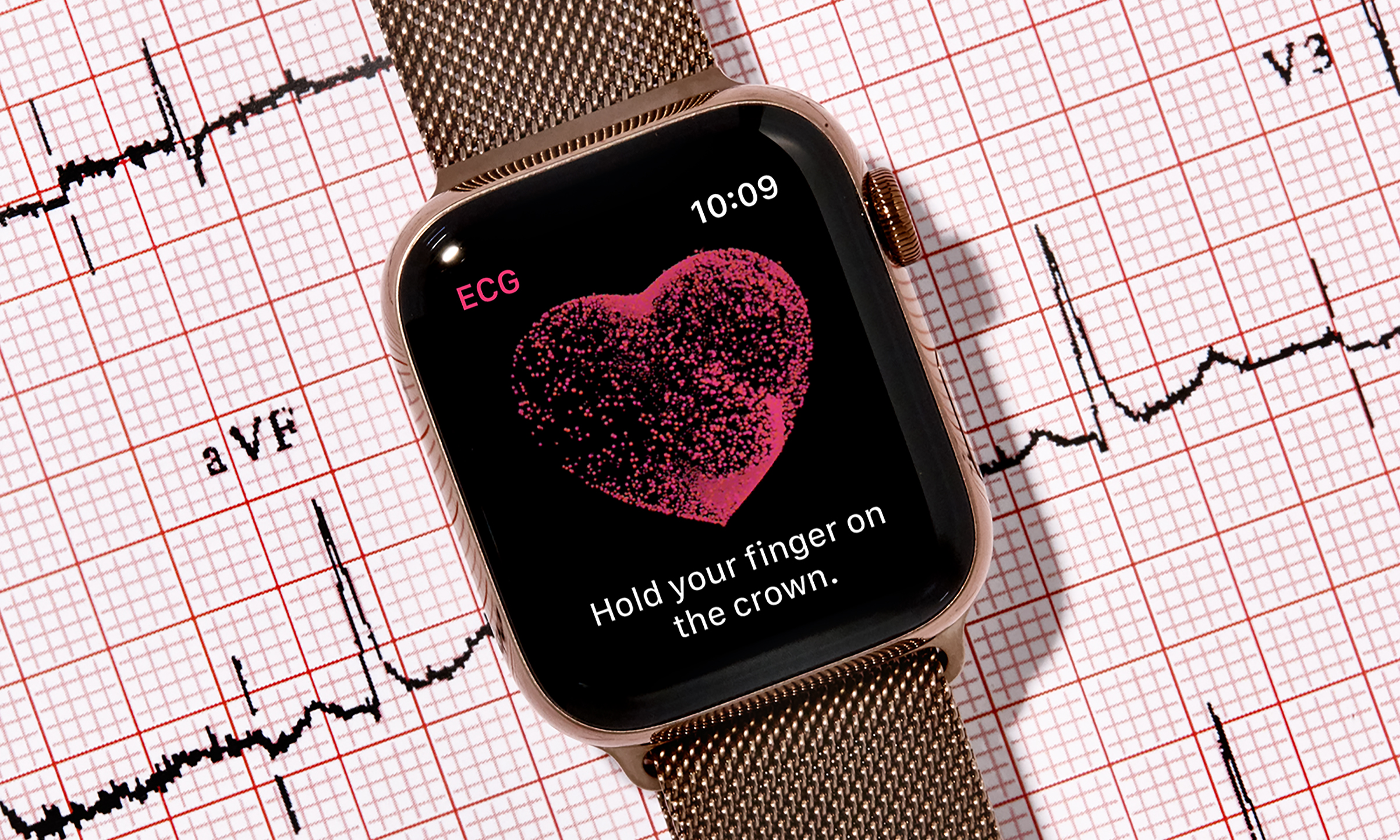 An Inside Look At Apple S Biggest Step Yet In Health Care Time