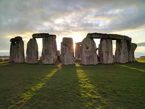 Construction of the tunnel underneath Stonehenge will begin in 2021.