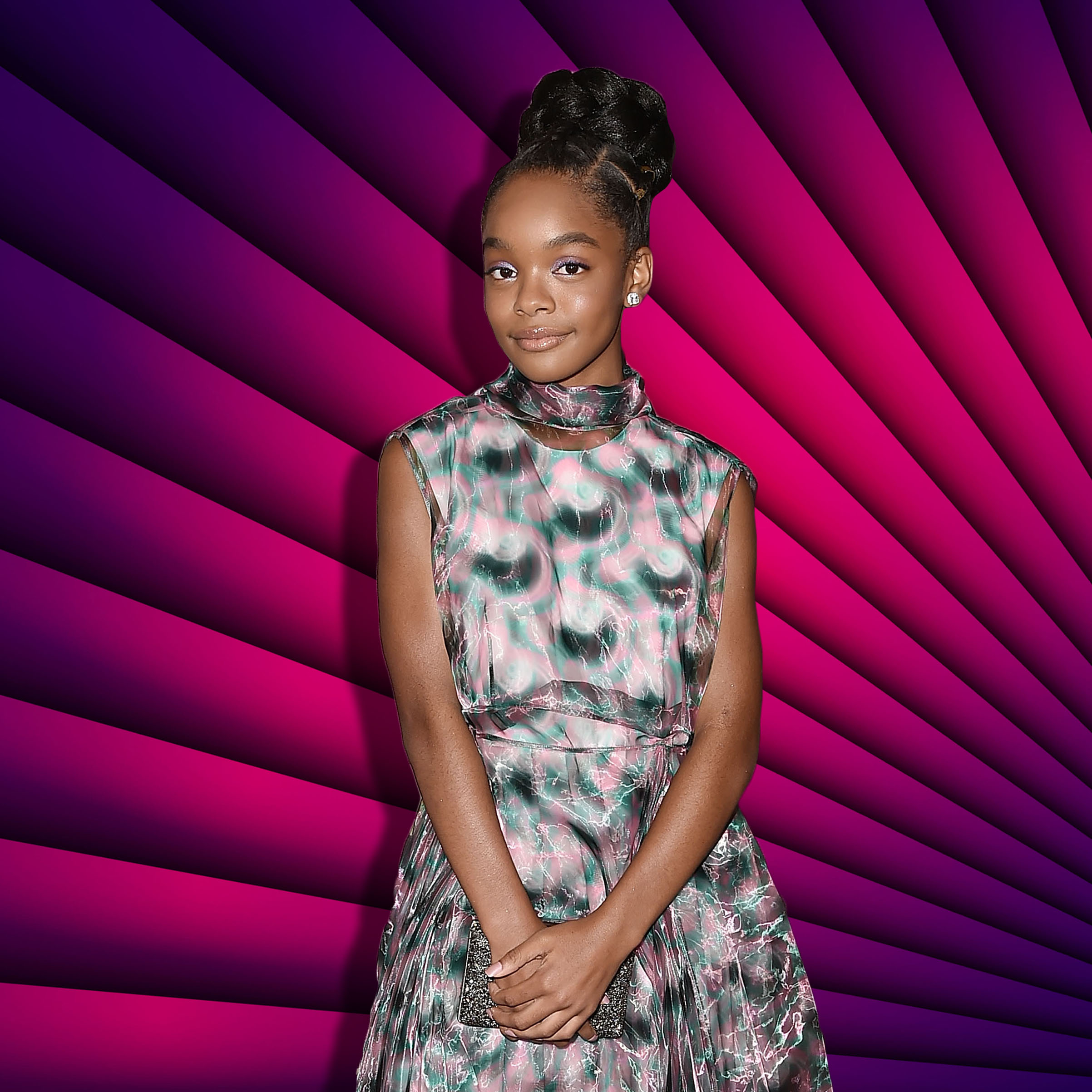 Time Lists The 25 Most Influential Teens Of 2018 Time