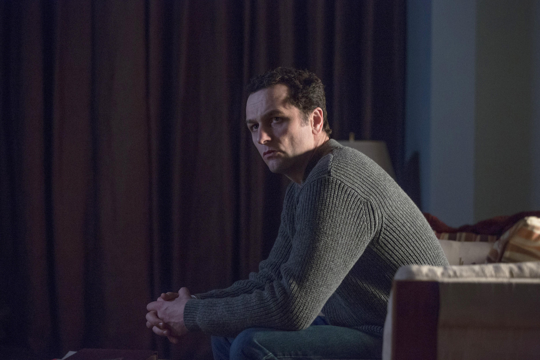 Matthew Rhys in The Americans