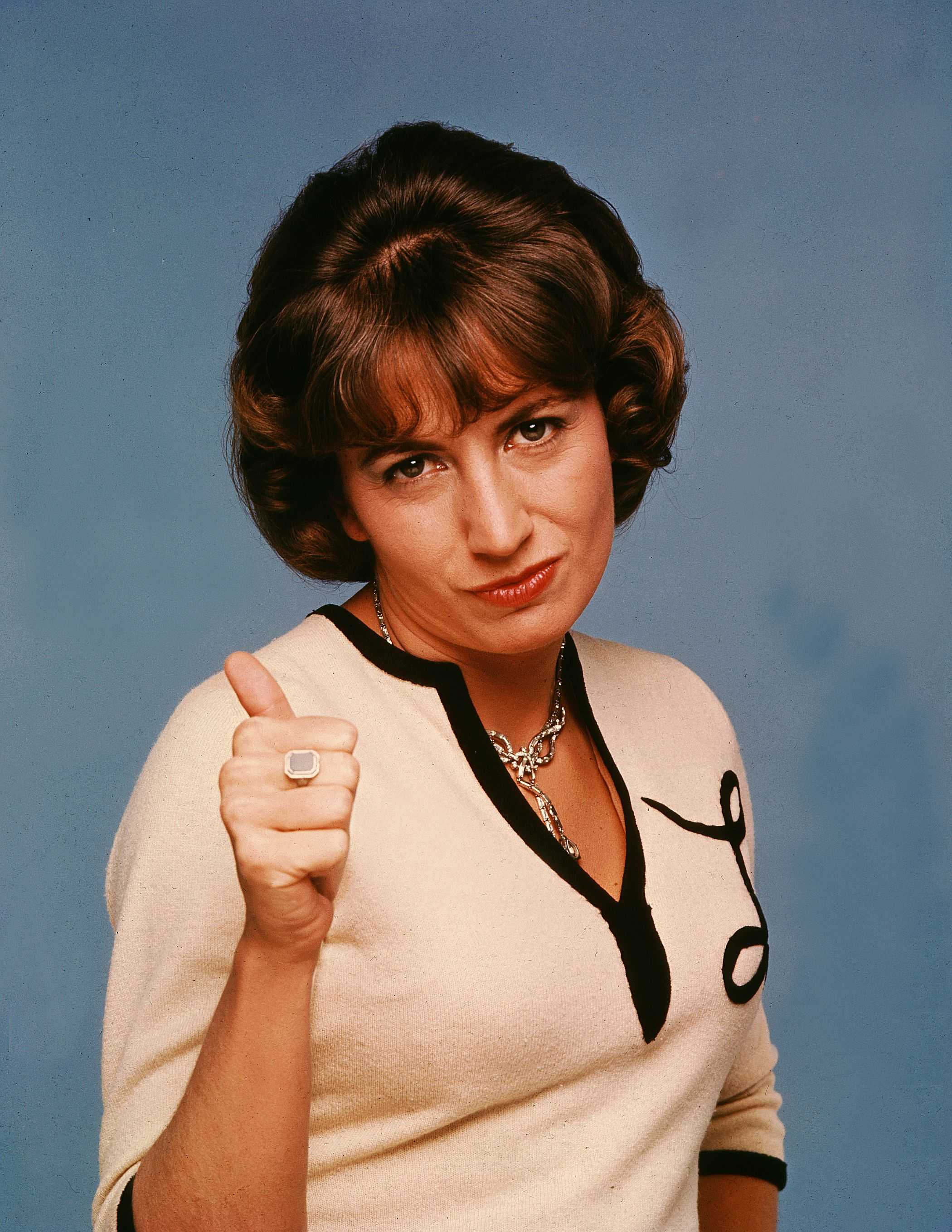 Penny Marshall on 'Laverne and Shirley,' 1976-1983