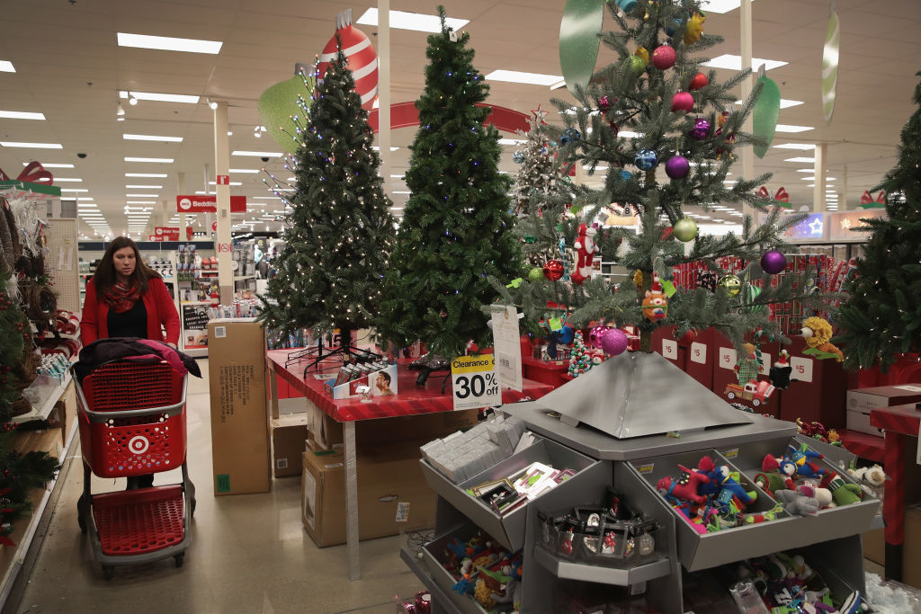 Stores Open (and Closed) on Christmas