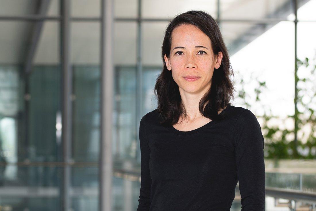 Aurélia Nguyen