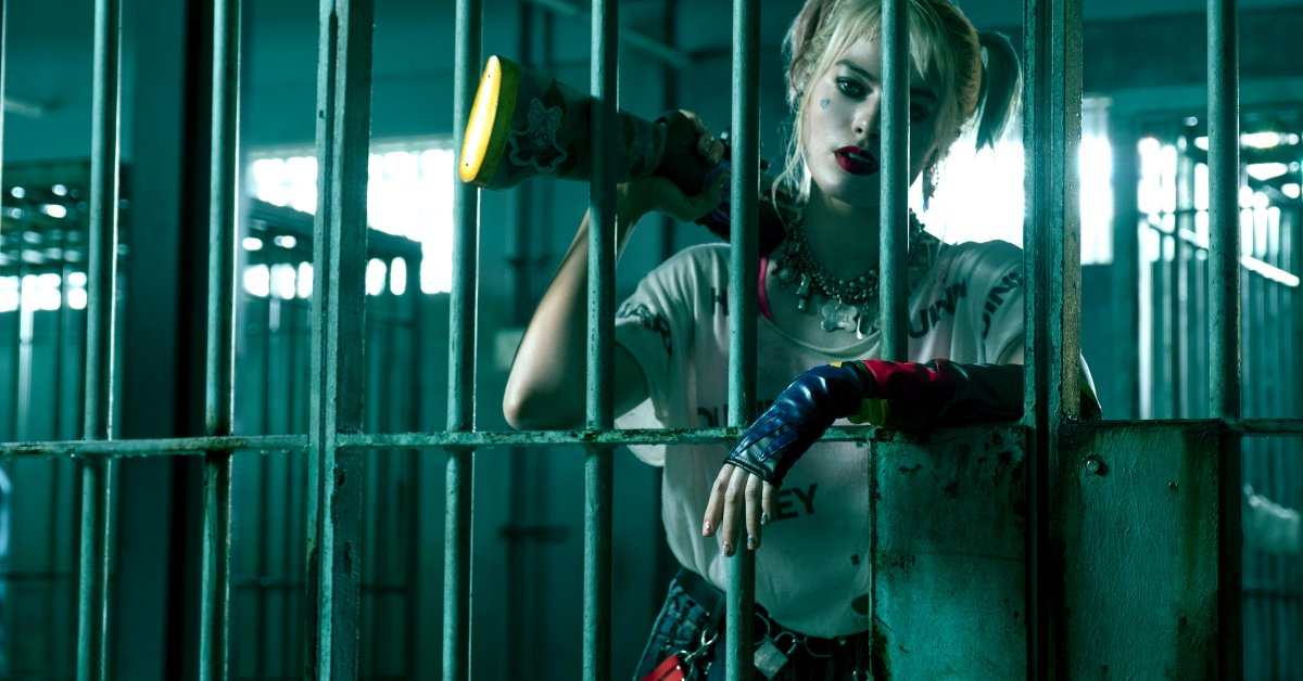 How Birds Of Prey Fits In The Dc Extended Universe Timeline Time