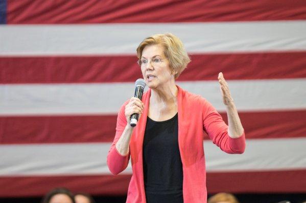 Black Minority Business Grants 2020.Elizabeth Warren Has A Plan To Help Minority Entrepreneurs
