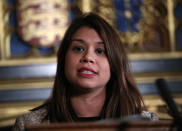 MP Tulip Siddiq has delayed the planned birth of her son to vote against Theresa May's proposed Brexit deal