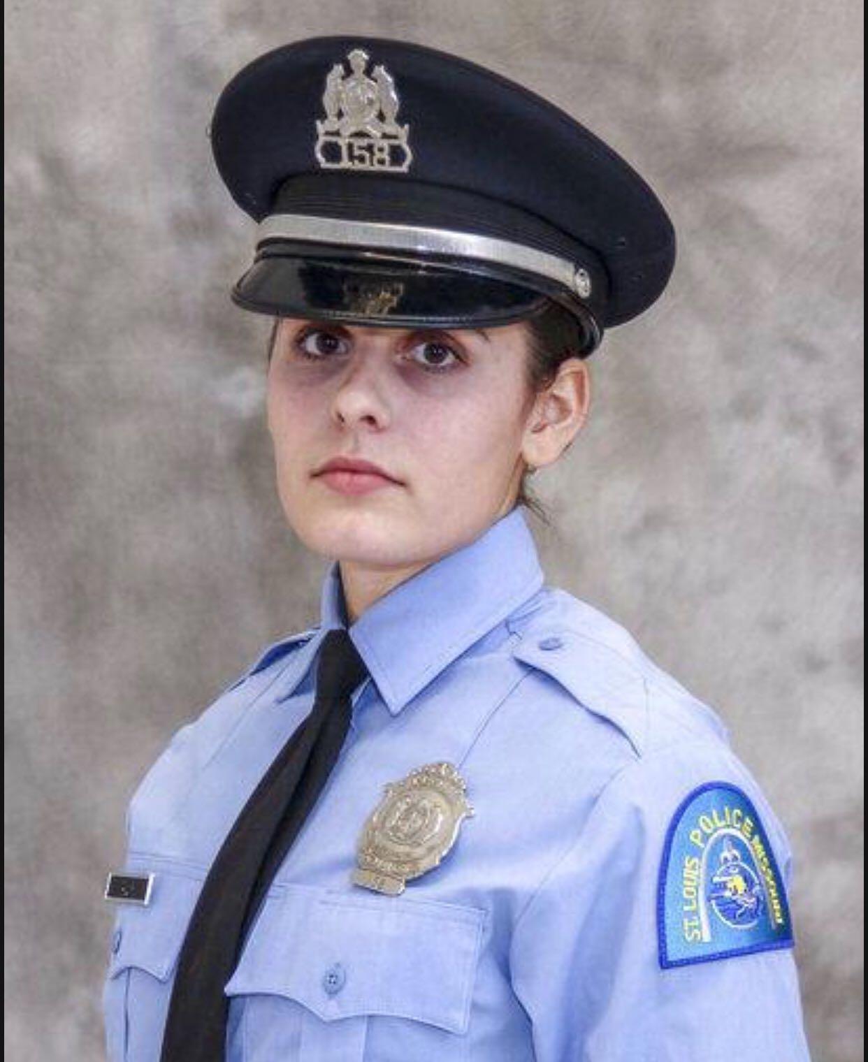 Katlyn Alix, 24