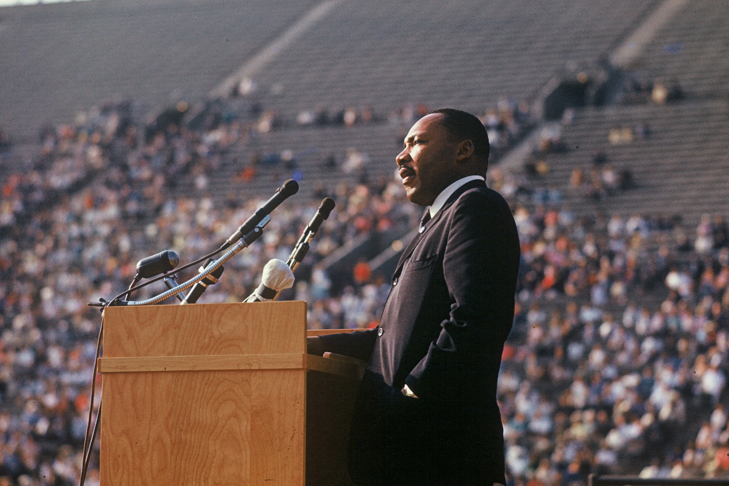 - Martin Luther King Jr.: See Never-Before-Published Photos Time