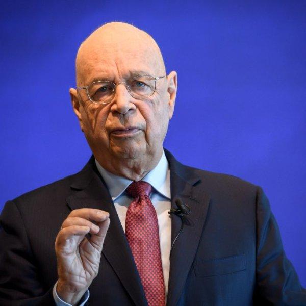 klaus-schwab-world-economic-forum-time