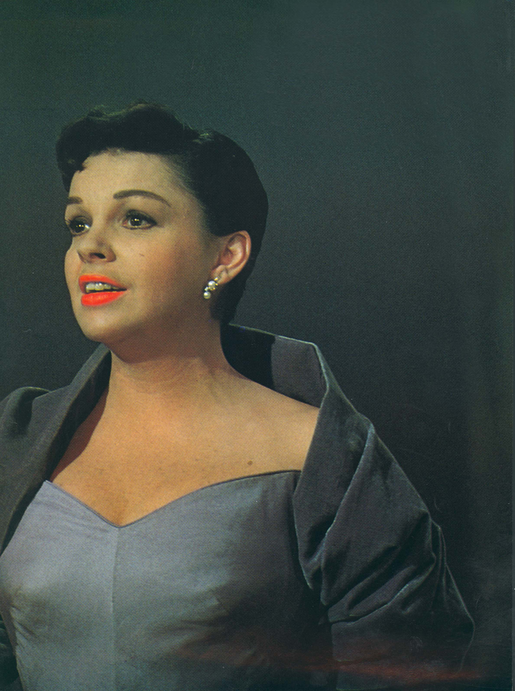 A Star Is Born, Judy Garland