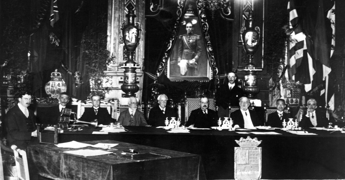 What to Know on the League of Nations—Purpose, Failure, Dates | Time