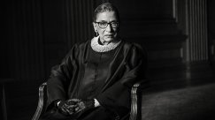 Ruth Bader Ginsburg Has Died. She Leaves Behind a Vital Legacy