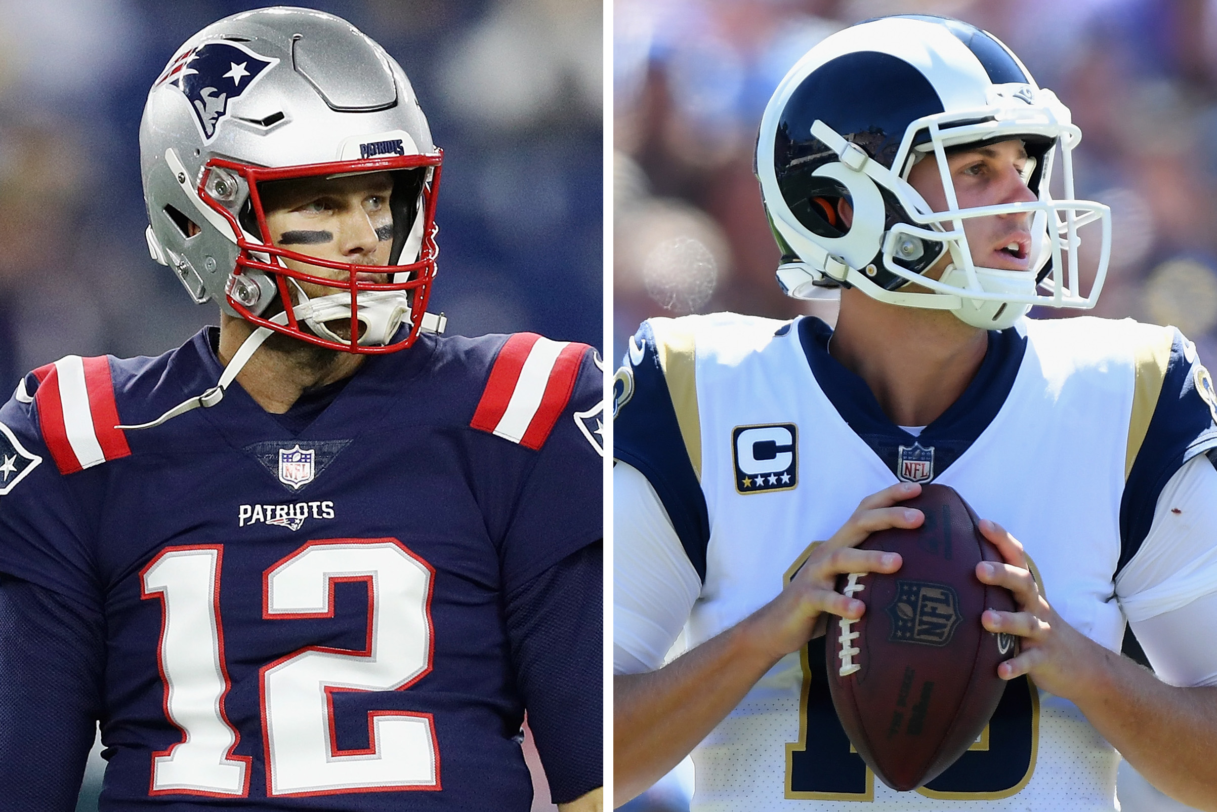 Super Bowl 2019 For Tom Brady Experience May Be Overrated Time