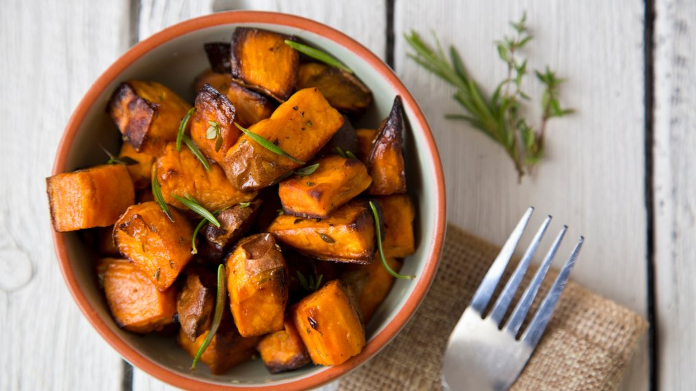 Are Sweet Potatoes Healthy? Here's What Experts Say