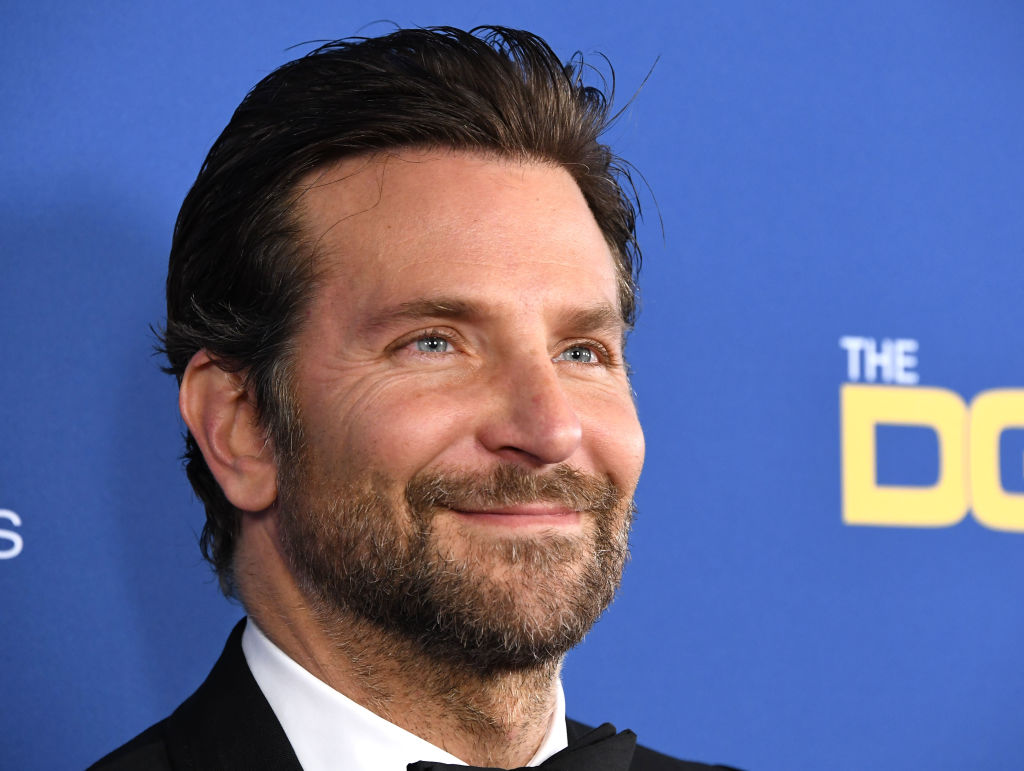 Bradley Cooper attends the 71st Annual Directors Guild Of America Awards on February 02, 2019 in Hollywood, California.