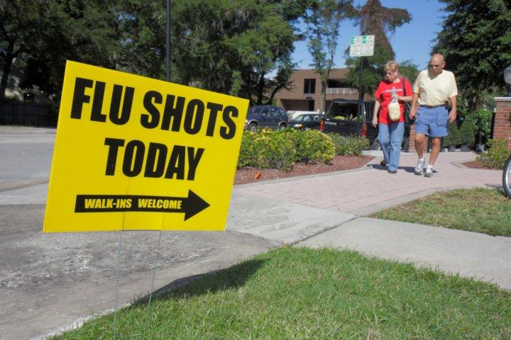 Flu Shots AI
