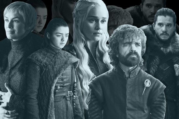Game Of Thrones Binge Watch Guide Recaps Of Every Episode Time