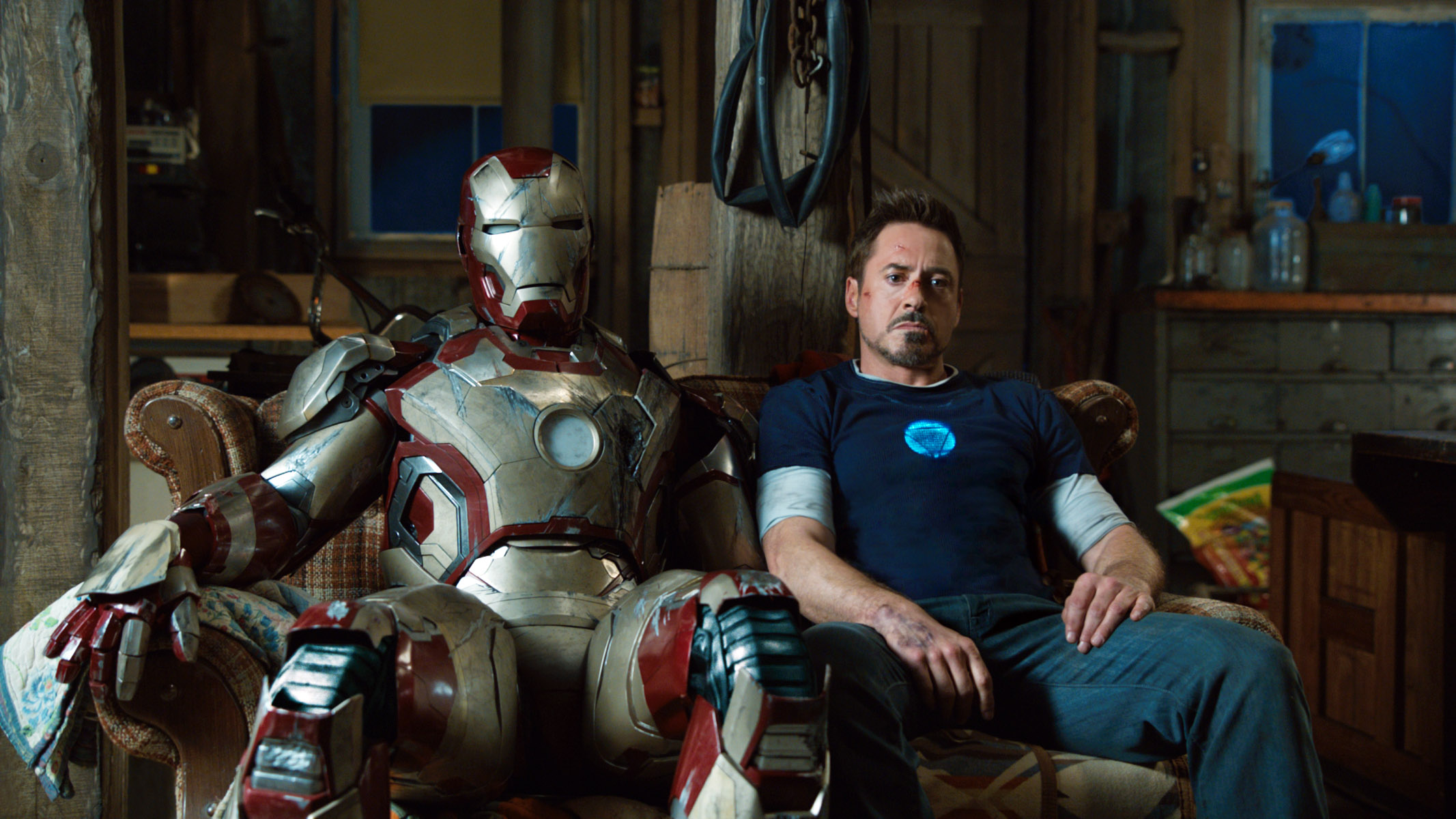 How to Watch Every Marvel Movie Before Avengers: Endgame | Time