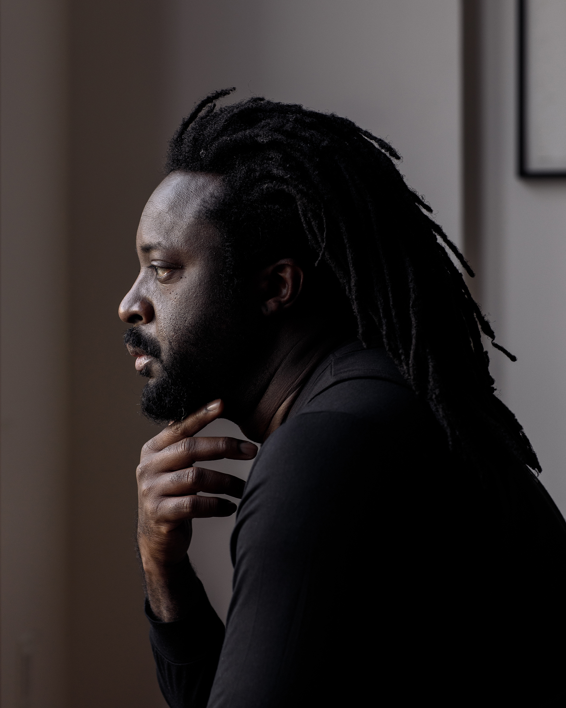 Man Booker Prize–winning author Marlon James changes lanes with an epic new trilogy