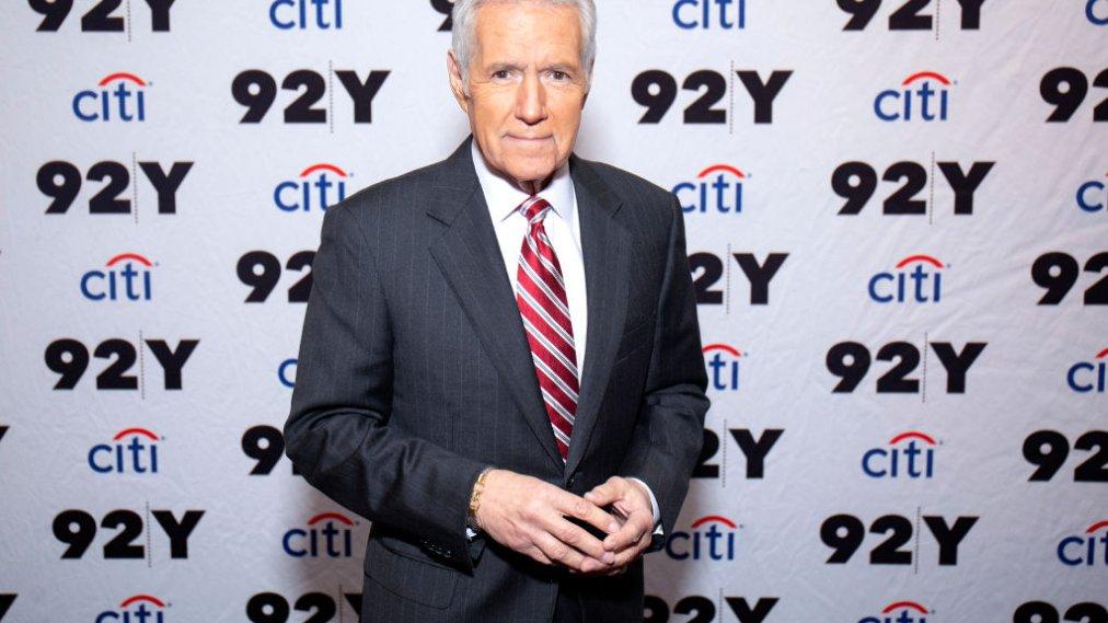 Jeopardy Host Alex Trebek Has Stage 4 Pancreatic Cancer