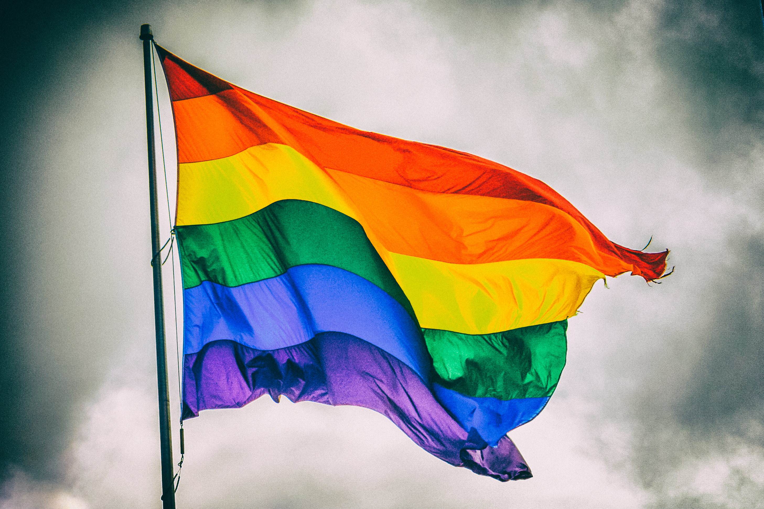 Why Federal Laws Don't Ban Discrimination Against LGBT