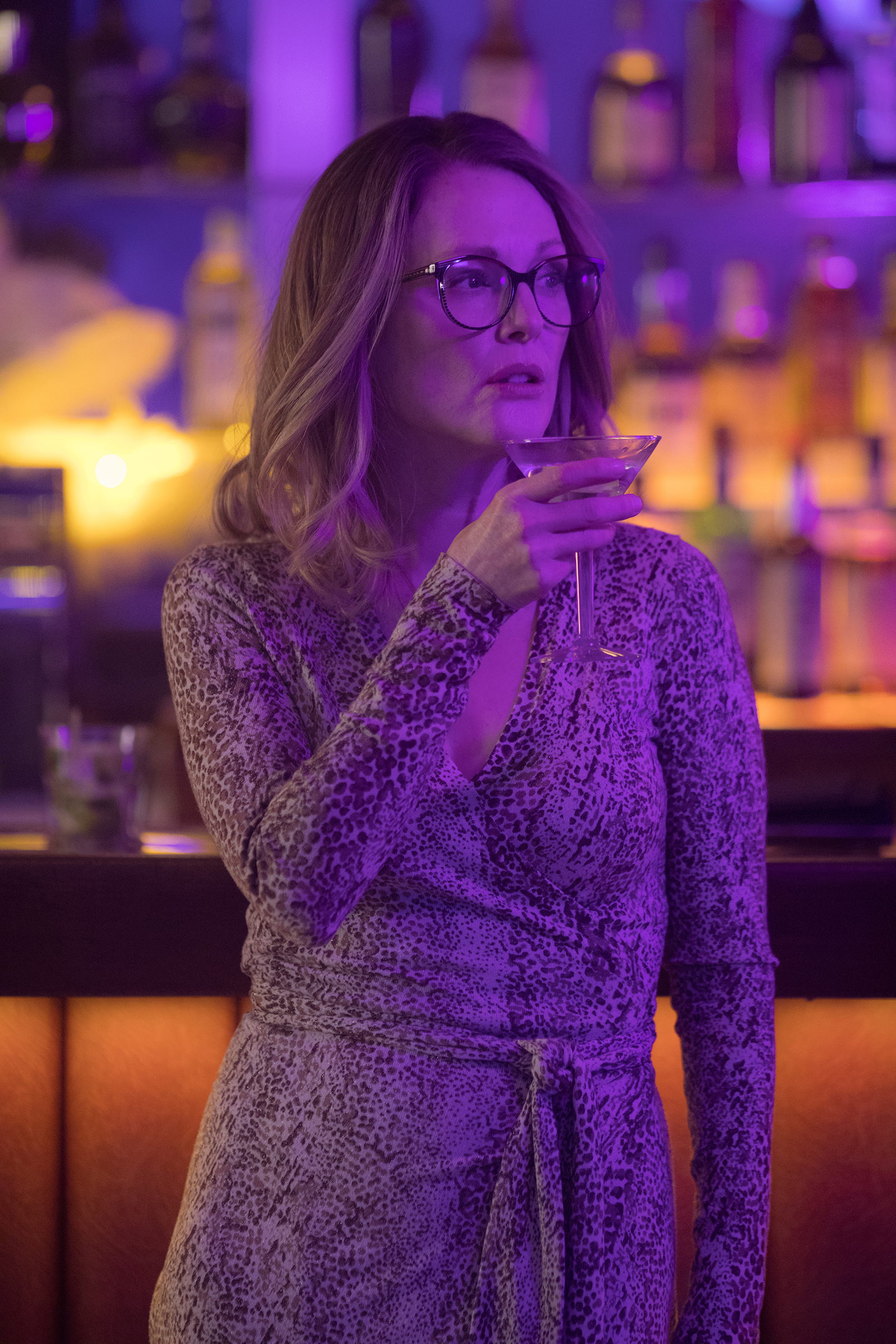 Gloria Bell Review Julianne Moore Film Is For Women Over 50