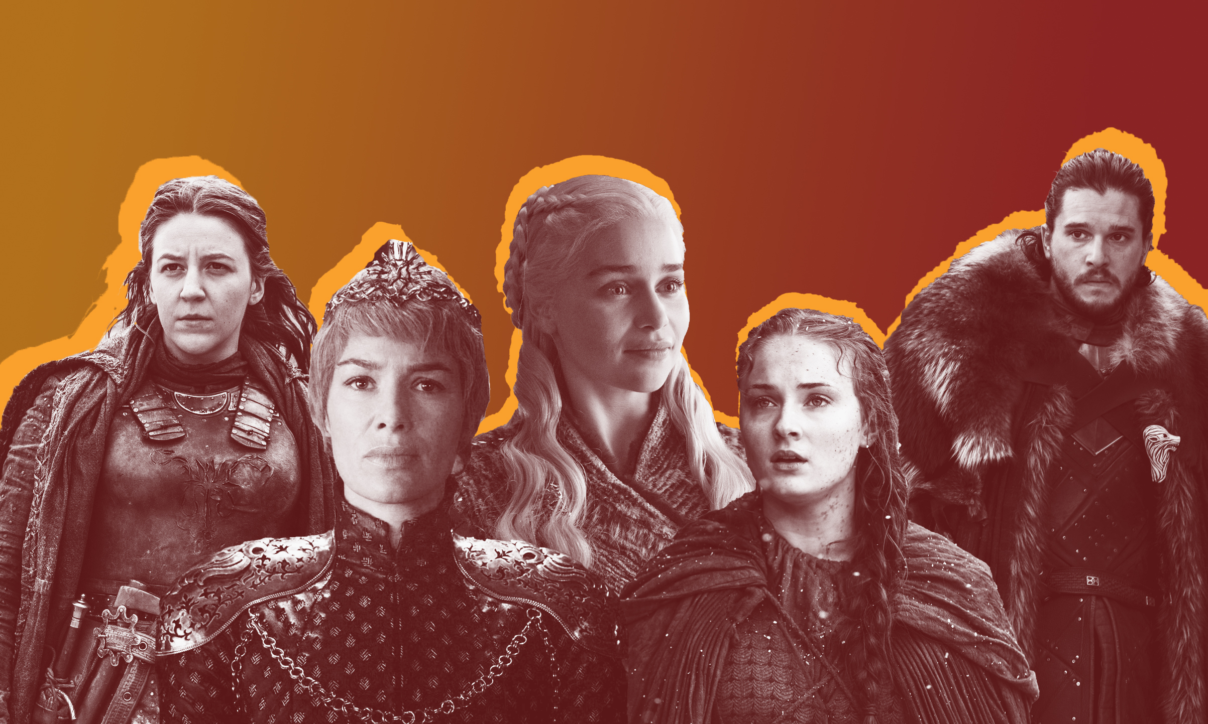 The Definitive Guide To The Game Of Thrones Family Tree Time