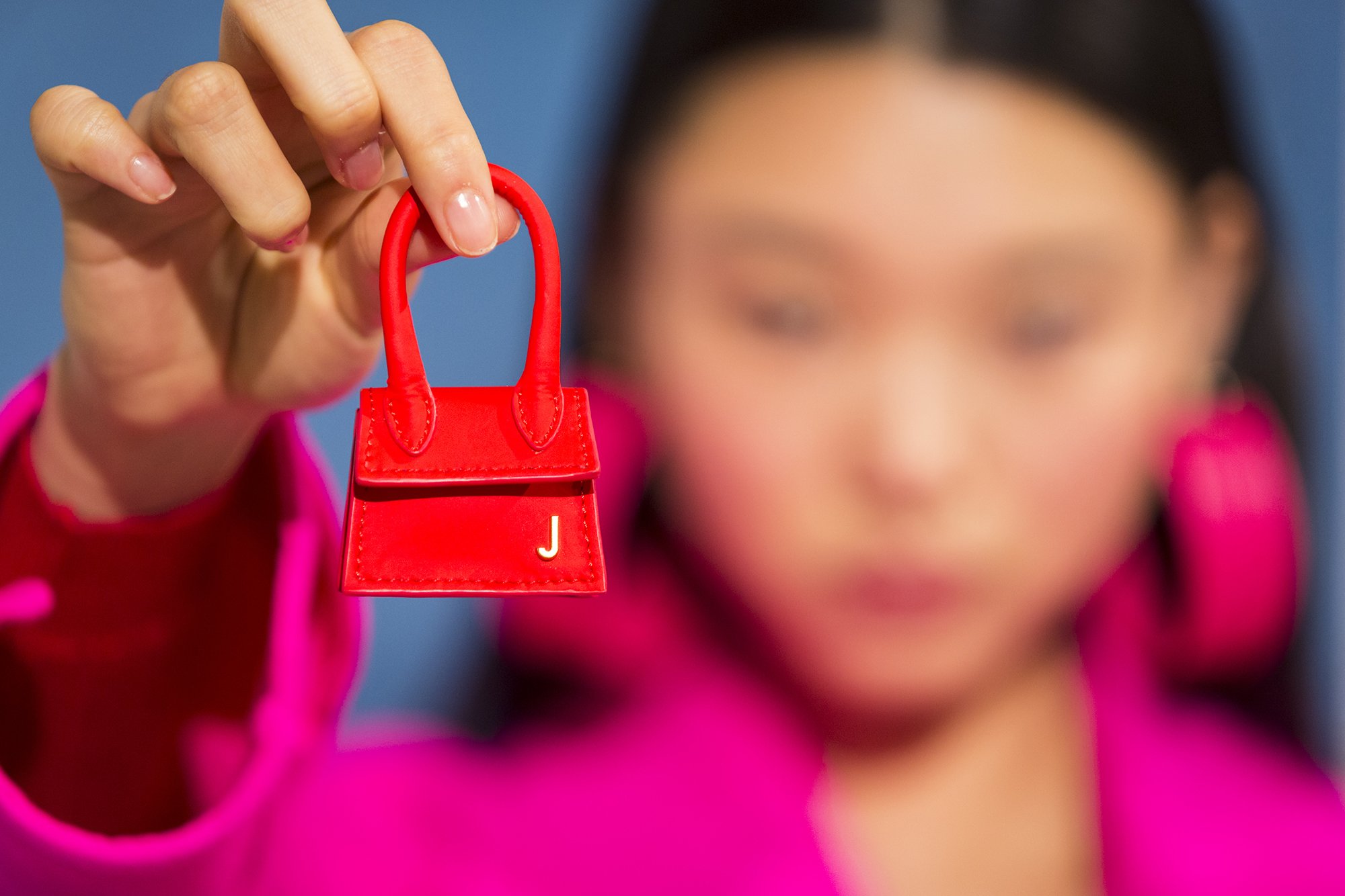 What To Know About The Tiny Handbag Jacquemus Created Time