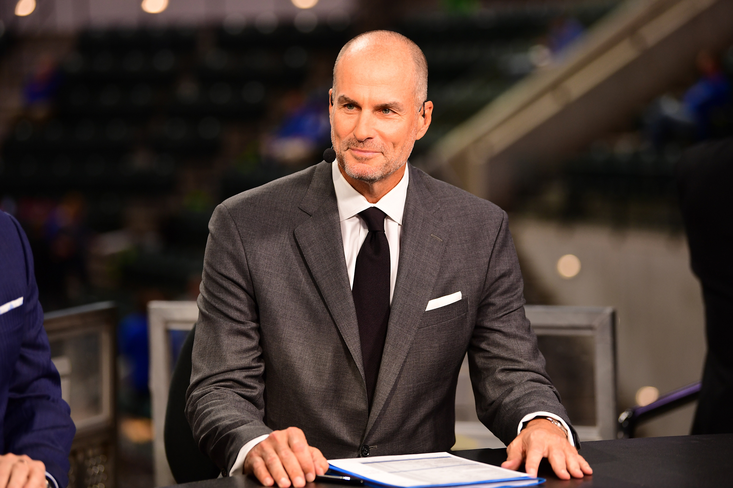 'The idea that the free market works for the entire world, save the athletes, is ludicrous.' —Jay Bilas