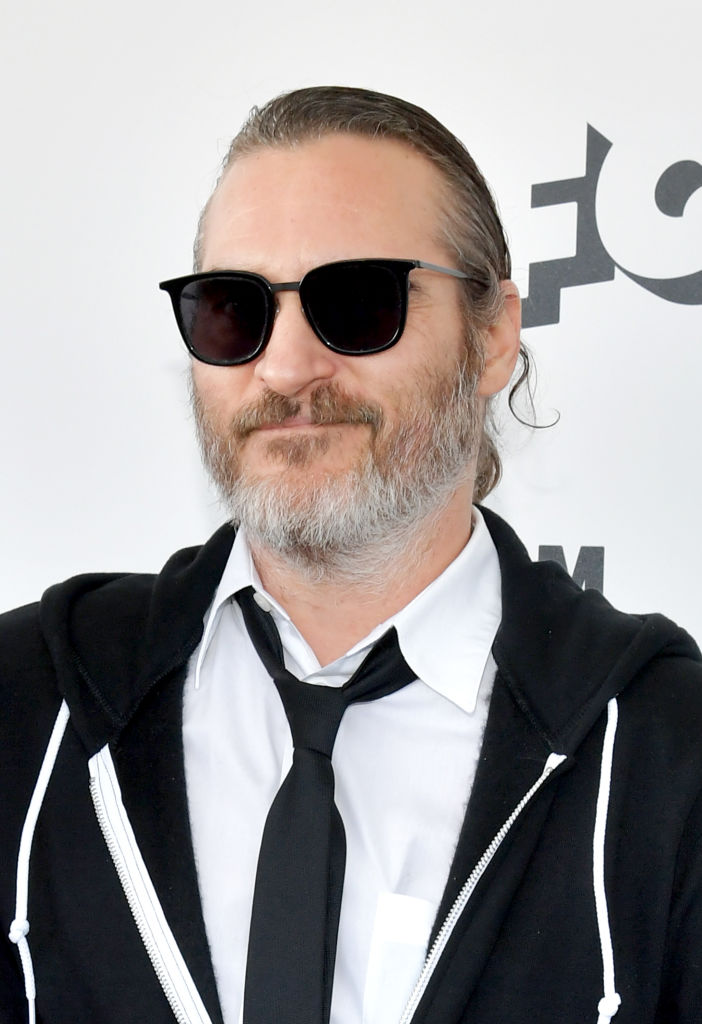 Joaquin Phoenix attends the 2019 Film Independent Spirit Awards on February 23, 2019 in Santa Monica, California.
