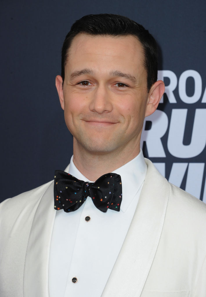 Actor Joseph Gordon-Levitt arrives for the Comedy Central Roast Of Bruce Willis held at Hollywood Palladium on July 14, 2018 in Los Angeles, California.