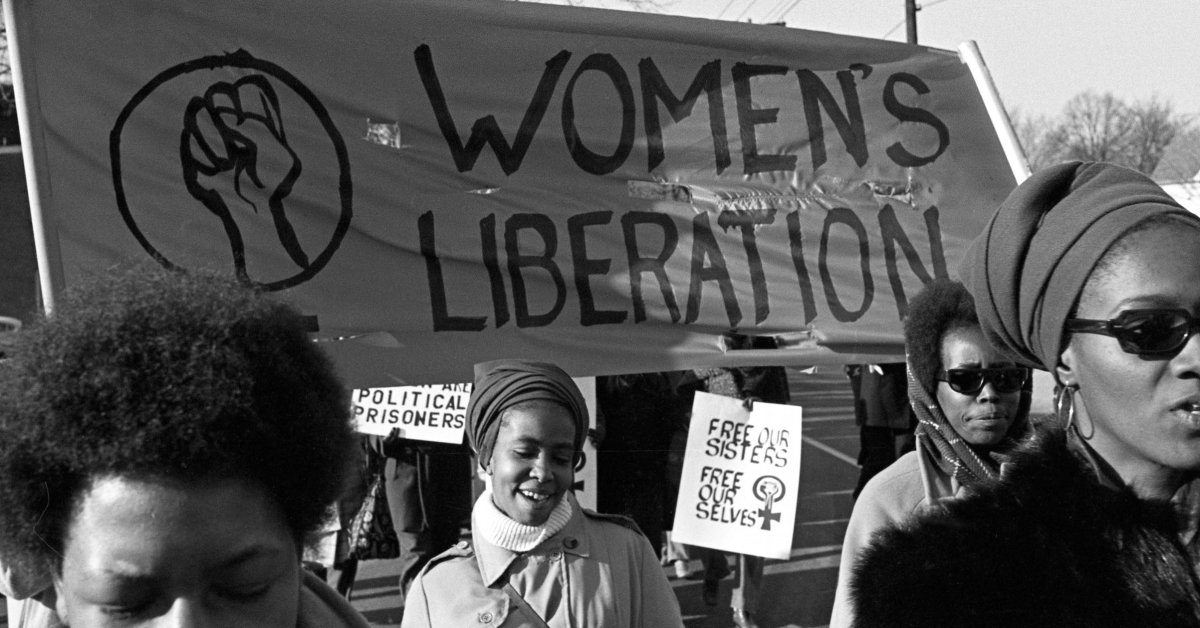 time.com: What's Intersectionality? Let These Scholars Explain the Theory and Its History