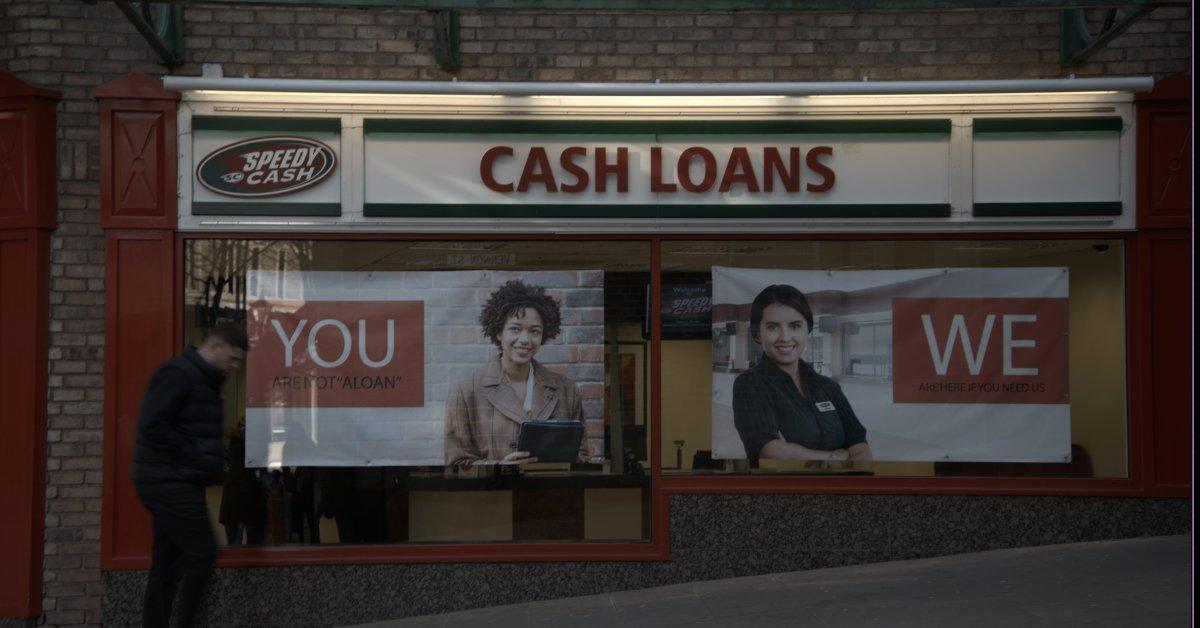 score financial loan by way of 0 attraction