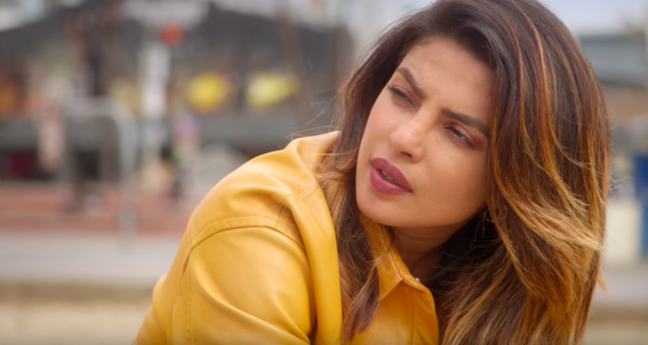 Priyanka Chopra asks inspirational individuals to share their wisdom in a new YouTube series, 'If I Could Tell You Just One Thing.'