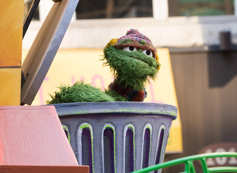 Sesame Street Desert Island Challenge Debate Rages On Time