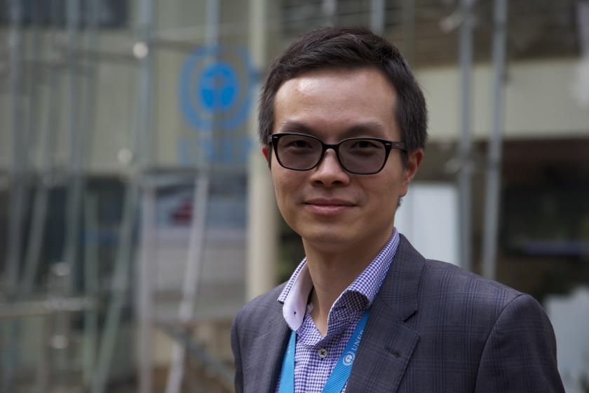 Victor Tsang