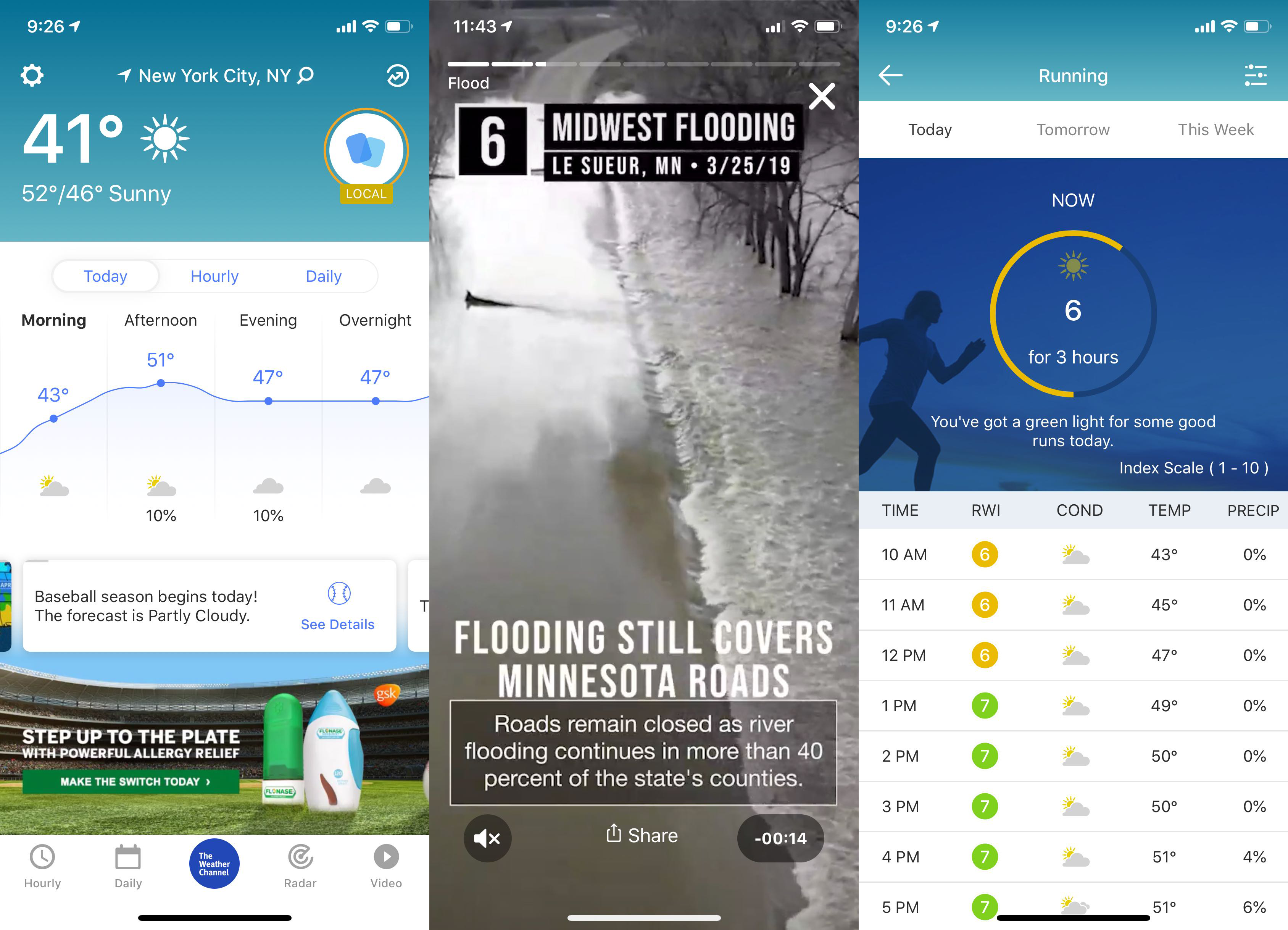 Best Home Weather Station 2020.Best Weather App 2019 5 Great Options For Android And Ios