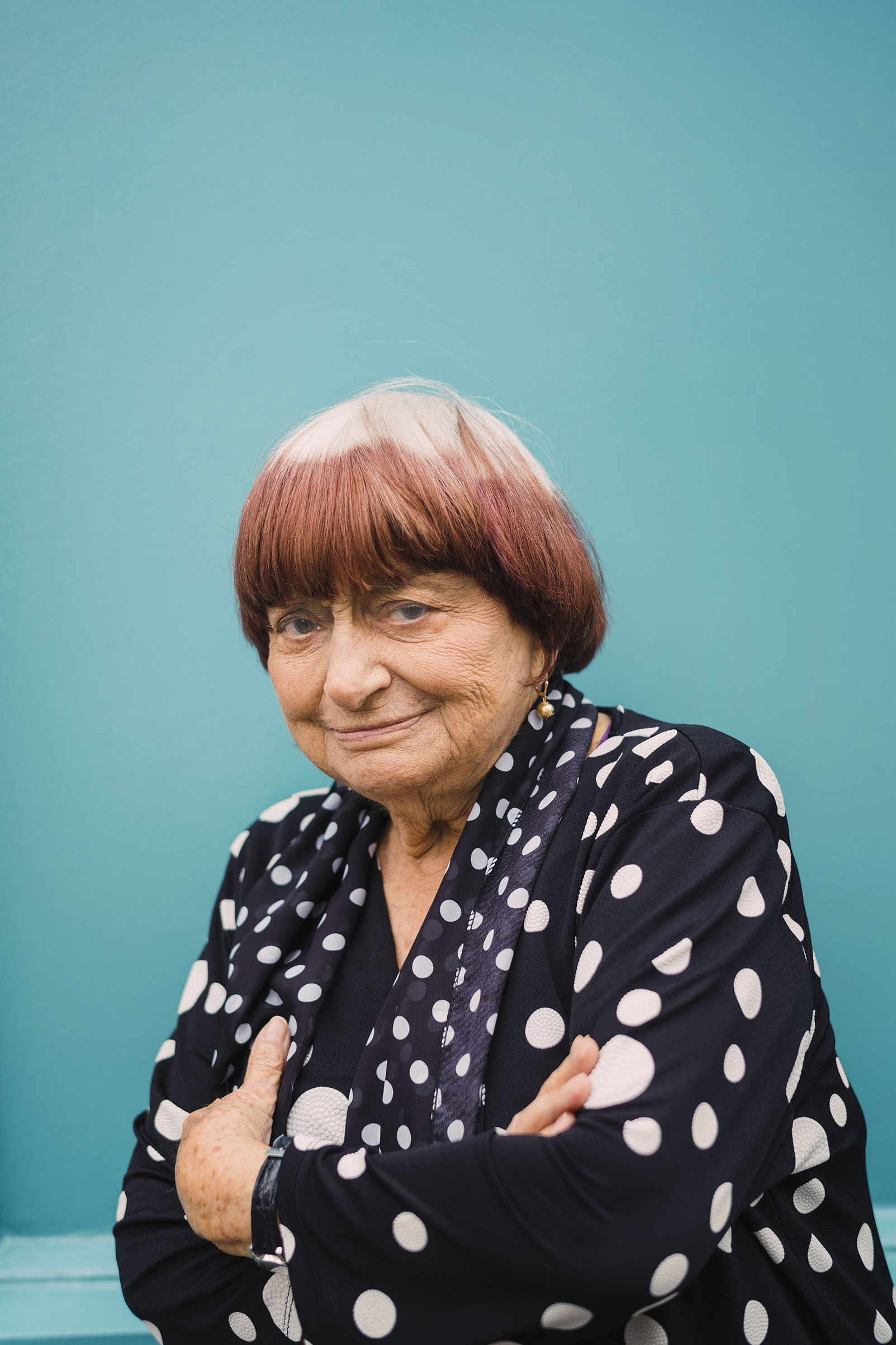 Varda's career ran from New Wave narrative to modern documentary