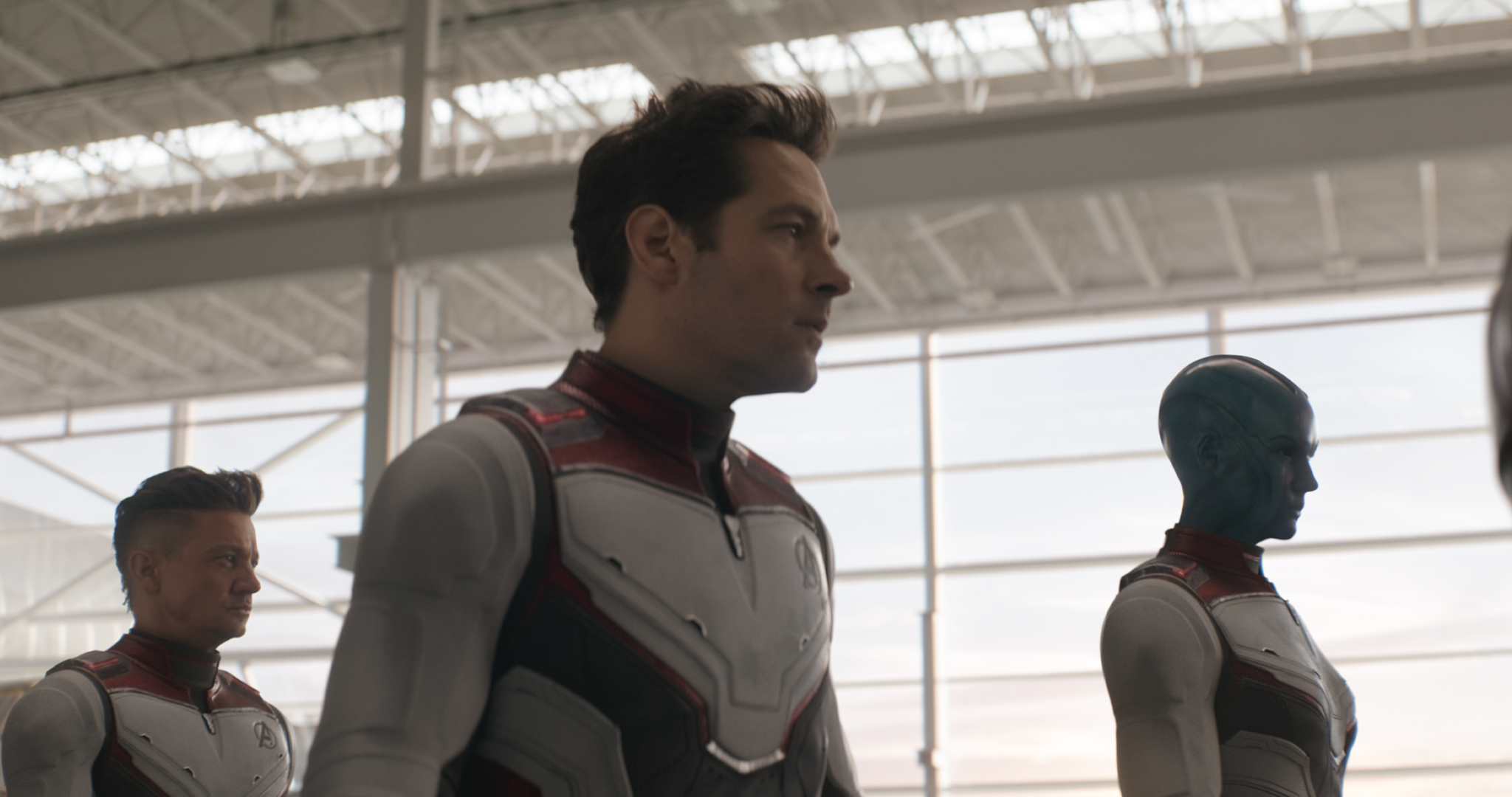 Marvel Studios Avengers Endgame Official Trailer