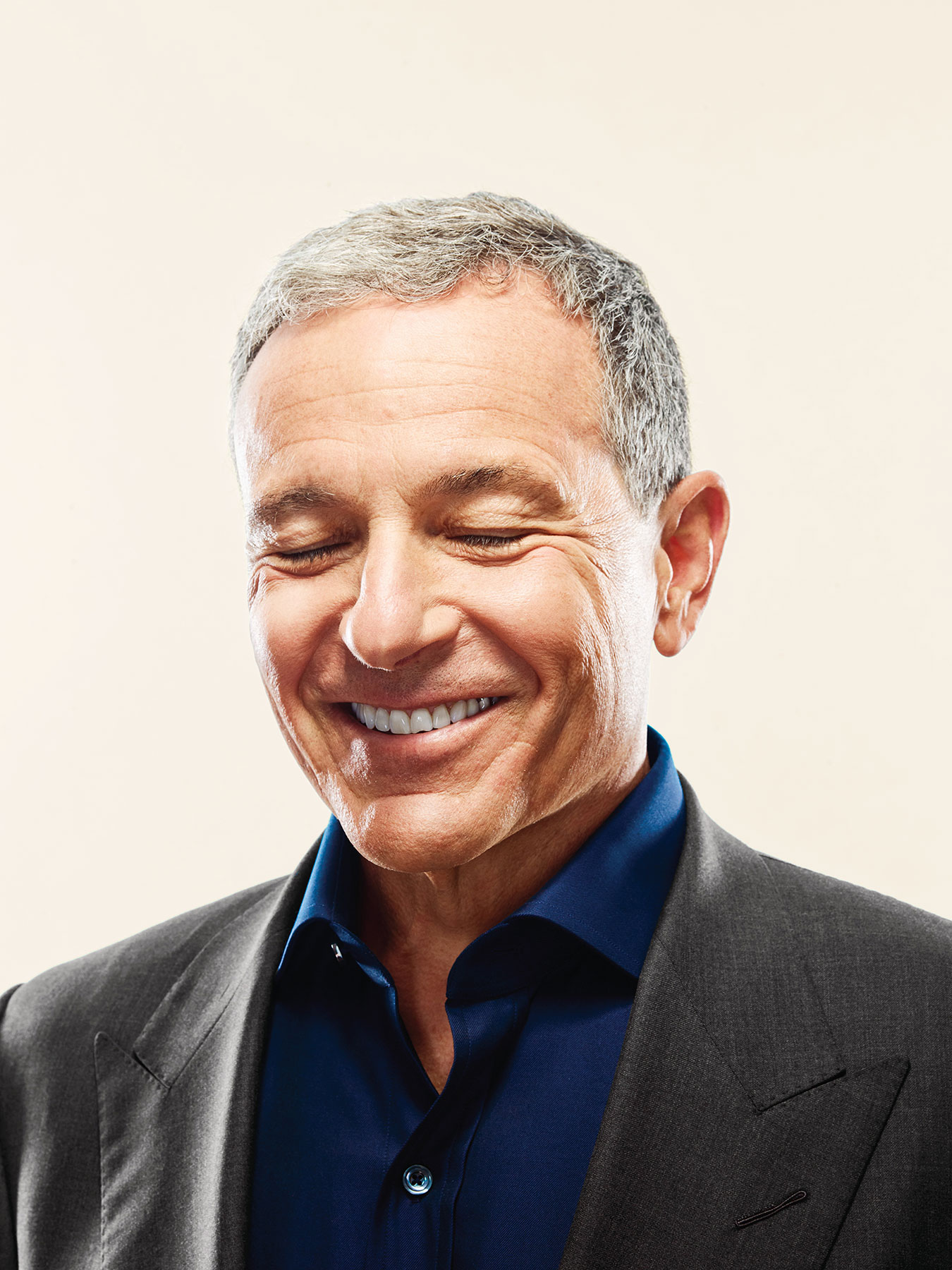 Bob Iger, CEO if Disney