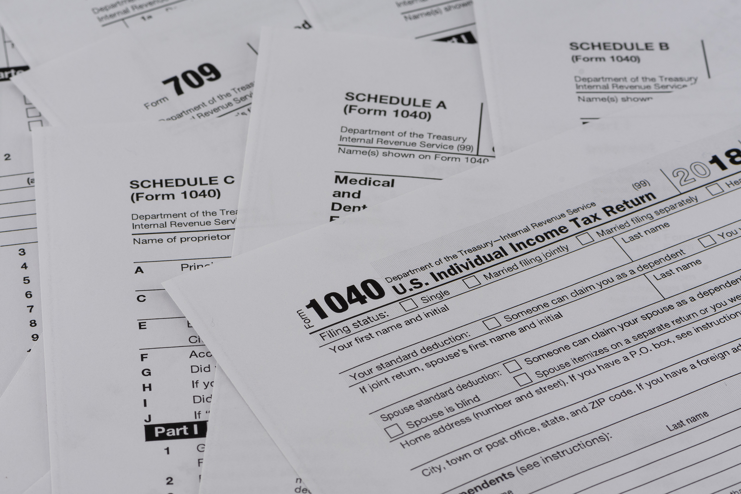 According to the IRS, 80.7% of tax returns processed through March 22 have resulted in refunds